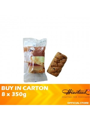 Hiestand Fruit Loaf 8 x 350g