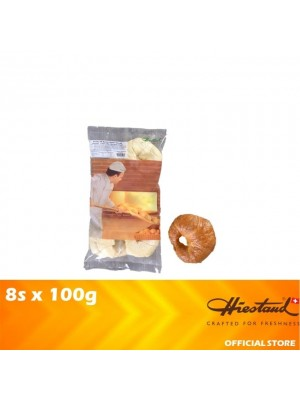 Hiestand Gipfel Closed 8s x 100g [Essential]