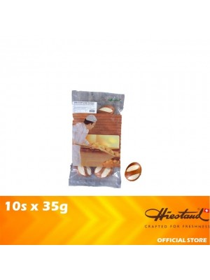 Hiestand Mini Laugen Sandwich 10s x 35g [Covid-19]