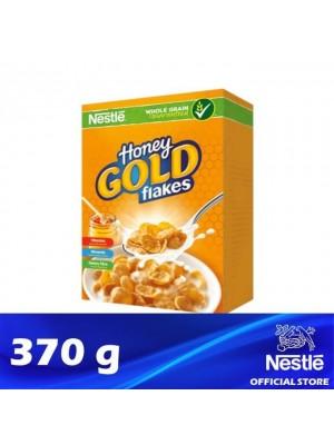 Nestle Honey Gold Breakfast Cereal 370g