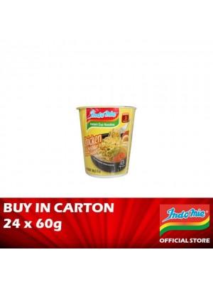 Indomie Soup Cup Ayam 24 x 60g