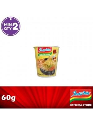 Indomie Soup Cup Ayam 60g
