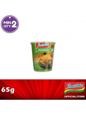 Indomie Soup Cup Soto 65g