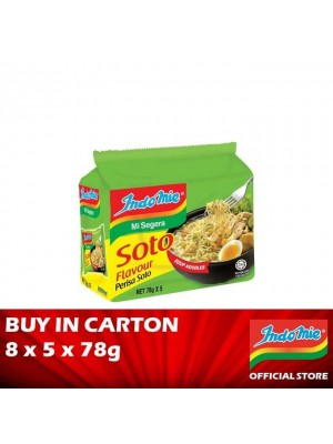 Indomie Soup Soto 8 x 5 x 78g [Essential]