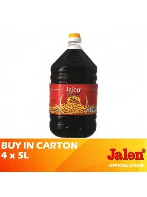 Jalen Kicap Manis 4 x 5L