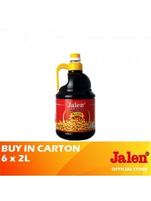 Jalen Kicap Manis 6 x 2L