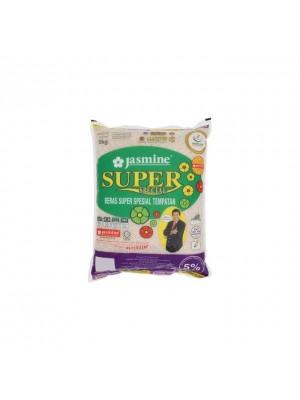 Jasmine Super Special Tempatan 5% 5kg
