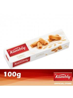 Kambly Caprice 100g