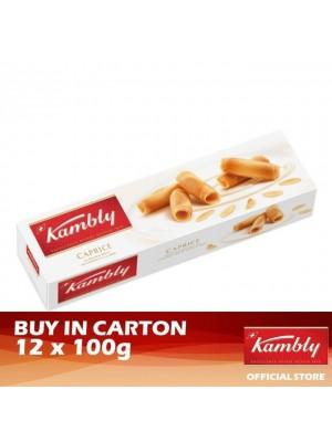 Kambly Caprice 12 x 100g