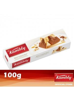 Kambly Matterhorn 100g