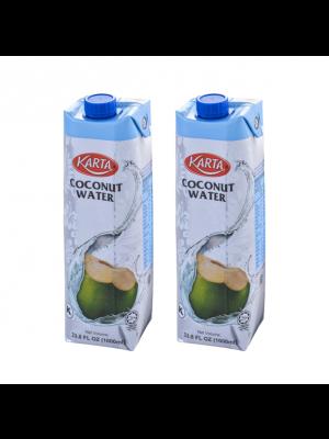 Karta Coconut Water 2 x 1000ml