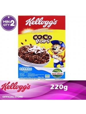Kellogg's Coco Pops 220g