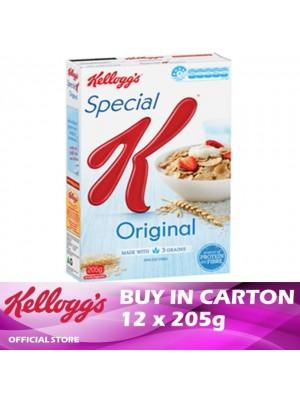 Kellogg's Special K Original 12 x 205g