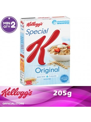 Kellogg's Special K Original 205g