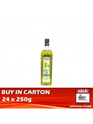Adabi Kent Boringer Extra Virgin Olive Oil 24 x 250ml