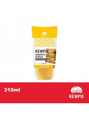Kewpie Cheesy Cheese Spread 310ml