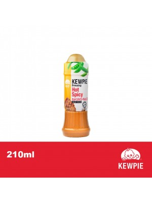 Kewpie Hot Spicy Dressing 210ml