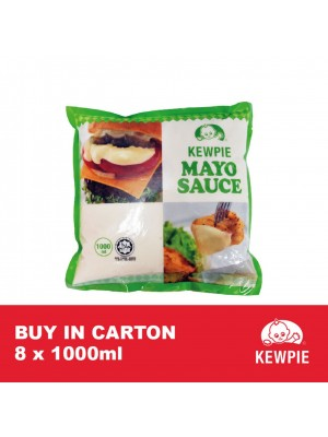 Kewpie Mayo Sauce 8 x 1000ml