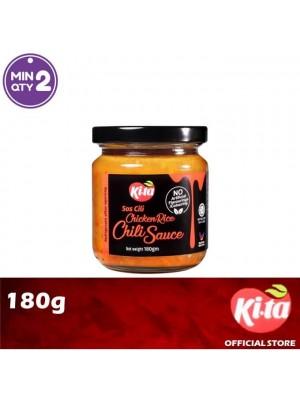Ki.ta Chicken Rice Chilli Sauce 180g