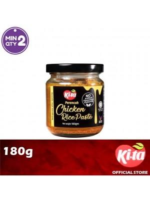 Ki.ta Chicken Rice Paste 180g