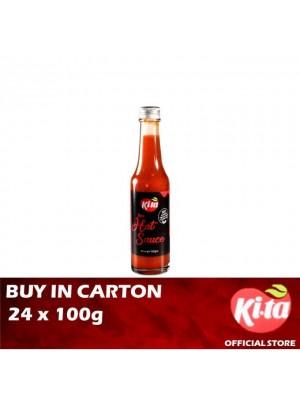 Ki.ta Hot Sauce 24 x 100g
