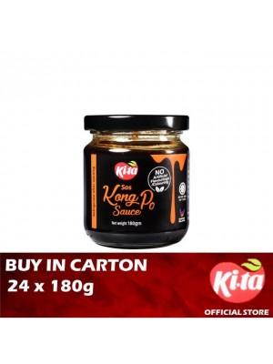 Ki.ta Kong Po Sauce 24 x 180g