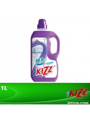 Kizz Floor Cleaner Lavender 1L