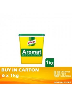 Knorr Aromat Seasoning 6x1kg
