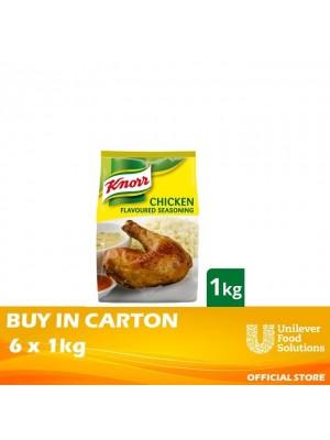 Knorr Chicken Flavoured Seasoning 6x1kg