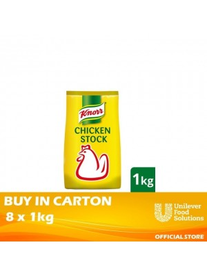 Knorr Chicken Stock 8x1kg