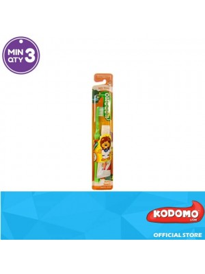 Kodomo Professional Children Toothbrush (6Month - 3Years)