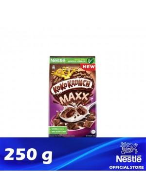 Nestle Koko Krunch Pillows Breakfast Cereal 250g