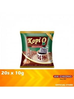 Aik Cheong Coffee O Bag Original 20s x 10g