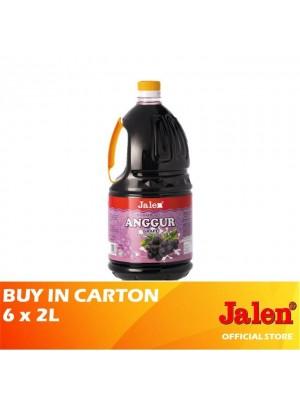 Jalen Kordial Anggur 6 x 2L