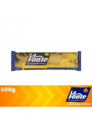 La Fonte Fettuccine No. 31 500g