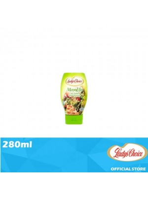 Lady's Choice Mayo Lite 280ml