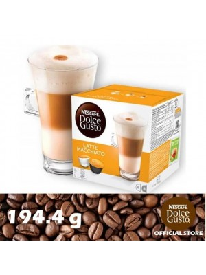 Nescafe Dolce Gusto Latte Machiato 194.4g