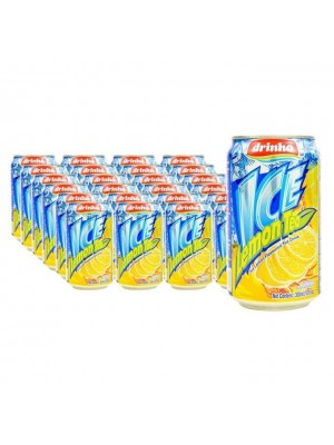 Drinho Ice Lemon Tea 24x300ml