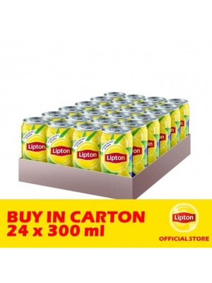 Lipton Lemon Ice Tea 24 x 300ml