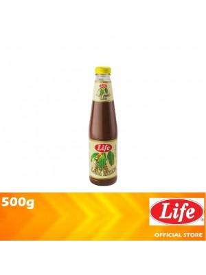 Life Black Pepper Sauce 500g