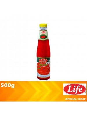 Life Chilli Sauce 500g
