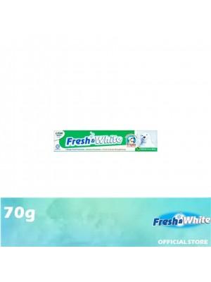 Lion Fresh & White Cool Mint 70g