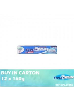 Lion Fresh & White Extra Cool Mint 12 x 160g