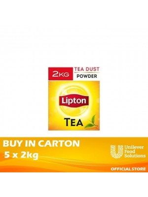 Lipton Tea Dust 5x2kg
