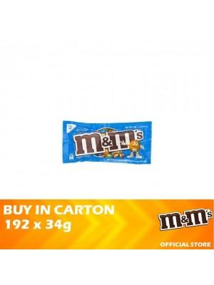M&M's Crispy 192 x 34g