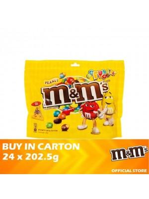 M&M's Peanut Funsize 24 x 202.5g