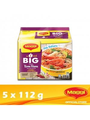 Maggi 2-Minutes Big Tom Yam 5 x 112g