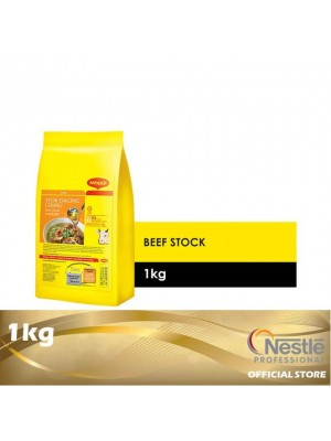 Nestle Professional Maggi Beef Stock 1kg