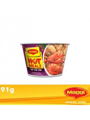 Maggi Hot Mealz Tom Yam Kaw 91g