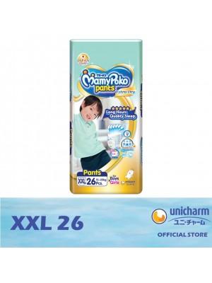 MamyPoko Extra Dry Pants XXL26